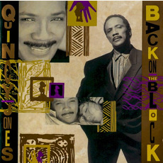 Back on the Block mp3 Album by Quincy Jones