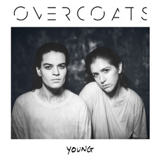 YOUNG mp3 Album by Overcoats