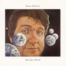 The New World mp3 Album by Bruce Robison