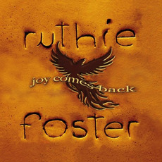 Joy Comes Back mp3 Album by Ruthie Foster