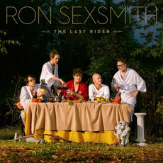The Last Rider mp3 Album by Ron Sexsmith