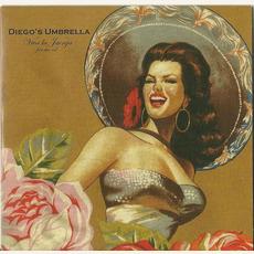Viva La Juerga mp3 Album by Diego's Umbrella