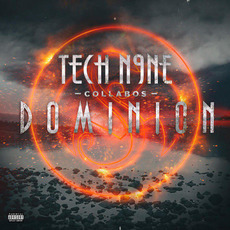 Dominion (Deluxe Edition) mp3 Album by Tech N9ne