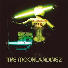 Interplanetary Class Classics mp3 Album by The Moonlandingz