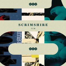 Ten mp3 Album by Scrimshire