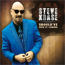 Should've Seen It Coming mp3 Album by Steve Krase