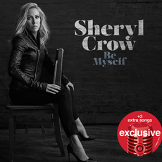 Be Myself (Target Edition) mp3 Album by Sheryl Crow