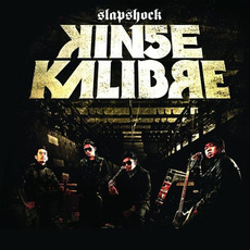 Kinse Calibre by Slapshock