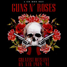 Greatest Hits Live On Air 1989-'91 mp3 Artist Compilation by Guns N' Roses