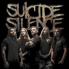 Suicide Silence mp3 Album by Suicide Silence