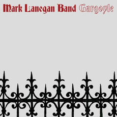 Gargoyle by Mark Lanegan Band