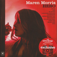 Hero (Deluxe Edition) mp3 Album by Maren Morris
