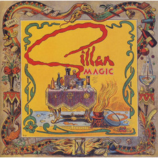 Magic (Japanese Edition) by Gillan