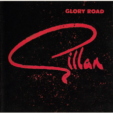 Glory Road (Remastered) mp3 Album by Gillan
