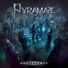 Contingent mp3 Album by Pyramaze