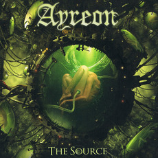 The Source (Limited Edition) mp3 Album by Ayreon