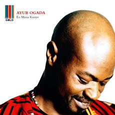 En Mana Kuoyo mp3 Album by Ayub Ogada
