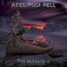 The Ballads V by Axel Rudi Pell