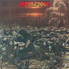 Armageddon (Japanese Edition) mp3 Album by Armageddon
