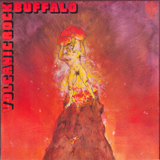 Volcanic Rock (Re-Issue) mp3 Album by Buffalo