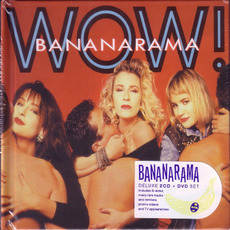 Wow! (Deluxe Edition) mp3 Album by Bananarama