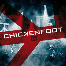 LV mp3 Live by Chickenfoot