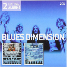 Blues Dimension / B.D. Is Dead, Long Live B.D. mp3 Artist Compilation by Blues Dimension
