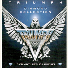 Diamond Collection mp3 Artist Compilation by Triumph