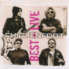 Best + Live mp3 Artist Compilation by Chickenfoot