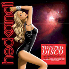 Hed Kandi: Twisted Disco 2012 by Various Artists