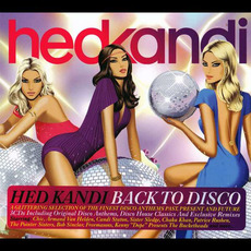 Hed Kandi: Back to Disco mp3 Compilation by Various Artists