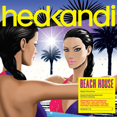 Hed Kandi: Beach House 2010 mp3 Compilation by Various Artists