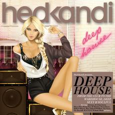 Hed Kandi: Deep House mp3 Compilation by Various Artists