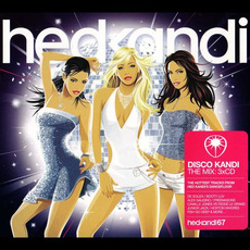 Hed Kandi: Disco Kandi: The Mix mp3 Compilation by Various Artists
