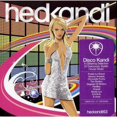 Hed Kandi: Disco Kandi 2006 mp3 Compilation by Various Artists