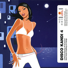 Hed Kandi: Disco Kandi 4 mp3 Compilation by Various Artists