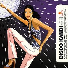 Hed Kandi: Disco Kandi mp3 Compilation by Various Artists