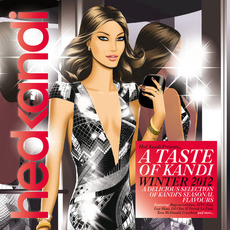 Hed Kandi: A Taste of Kandi: Winter 2012 mp3 Compilation by Various Artists