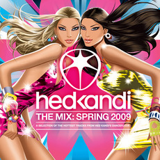 Hed Kandi: The Mix: Spring 2009 by Various Artists
