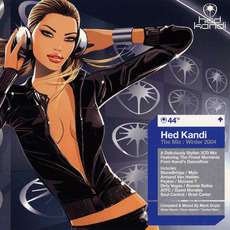 Hed Kandi: The Mix Winter 2004 mp3 Compilation by Various Artists