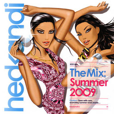 Hed Kandi: The Mix: Summer 2009 mp3 Compilation by Various Artists