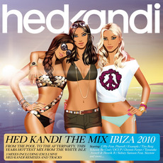 Hed Kandi: The Mix: Ibiza 2010 by Various Artists