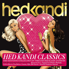 Hed Kandi: Classics II mp3 Compilation by Various Artists