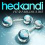 Hed Kandi: Fit & Fabulous 2012