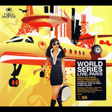 Hed Kandi: World Series: Paris mp3 Compilation by Various Artists