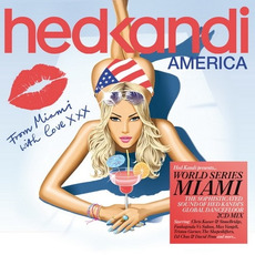 Hed Kandi: World Series: Miami by Various Artists