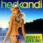 Hed Kandi: Live Sydney 2011