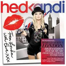 Hed Kandi: World Series: London mp3 Compilation by Various Artists