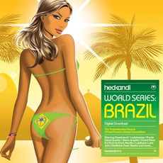 Hed Kandi: World Series: Brazil by Various Artists