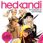 Hed Kandi: Anthems & Artwork